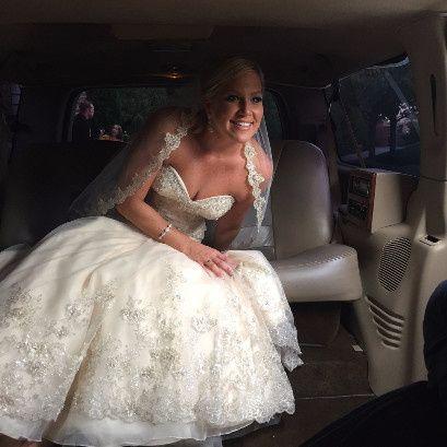 Tmx 1485884351561 Ethc2 Nottingham, Maryland wedding dress