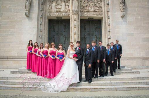 Tmx 1485884387401 Ethc14 Nottingham, Maryland wedding dress