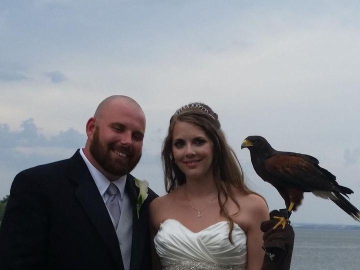 Tmx 1485885030515 Ethc27 Nottingham, Maryland wedding dress