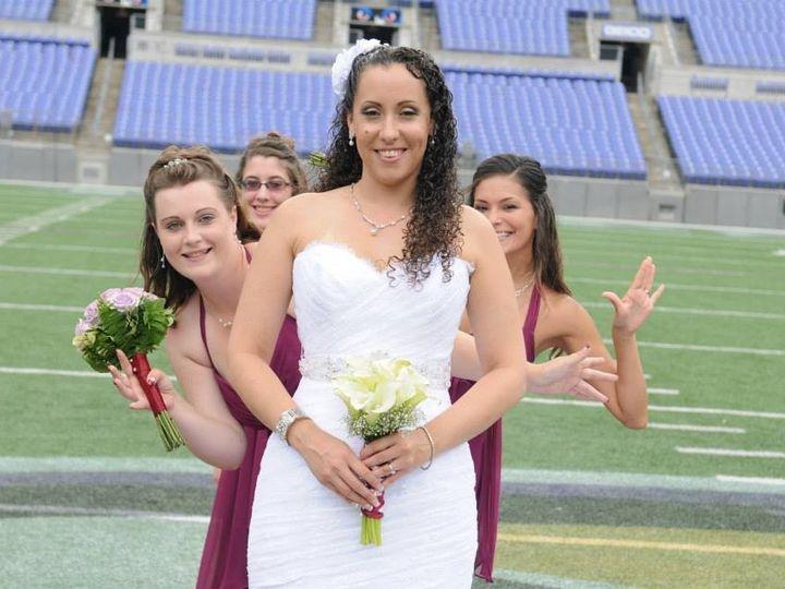 Tmx 1485885360629 Ethc34 Nottingham, Maryland wedding dress
