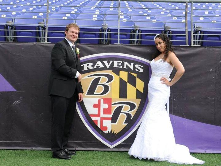 Tmx 1485885360640 Ethc35 Nottingham, Maryland wedding dress