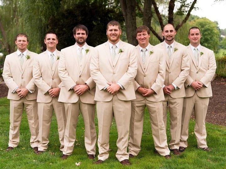 Tmx 1485885383416 Ethc31 Nottingham, Maryland wedding dress