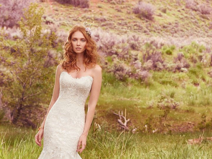 Tmx 1485889235089 Maggie Sottero Callie 7ms359 Alt1 Nottingham, Maryland wedding dress