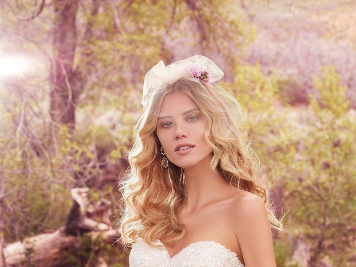 Tmx 1485890044860 Maggie Sottero Jackie 7ms355 Alt1 Nottingham, Maryland wedding dress
