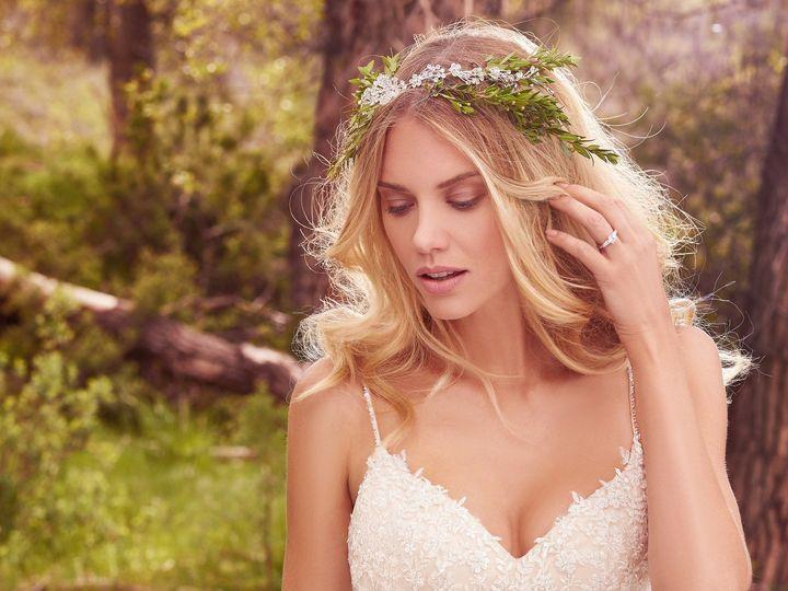 Tmx 1485890090447 Maggie Sottero Nola 7mn356 Alt1 Nottingham, Maryland wedding dress