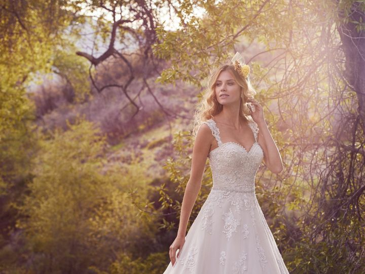 Tmx 1485890126963 Maggie Sottero Reba 7ms335 Alt1 Nottingham, Maryland wedding dress