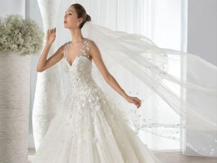 Tmx 1527719283 1384bbbf2c703b03 1527719282 2f14a7f5c3beba58 1527719282449 5 Picture1 Nottingham, Maryland wedding dress