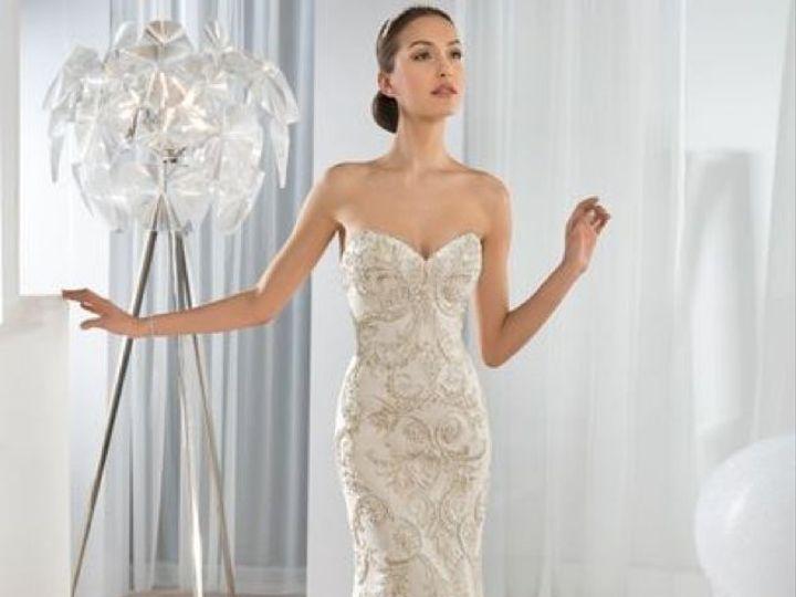 Tmx 1527719347 A9515350064154b8 1527719346 Aeca81ff90d1ff7b 1527719346170 6 Picture1 Nottingham, Maryland wedding dress