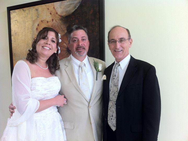 Tmx 1425673755150 Rabbid Miami, FL wedding officiant
