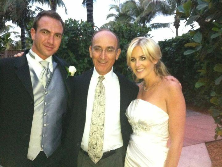 Tmx 1425673774348 Rabbid6 Miami, FL wedding officiant