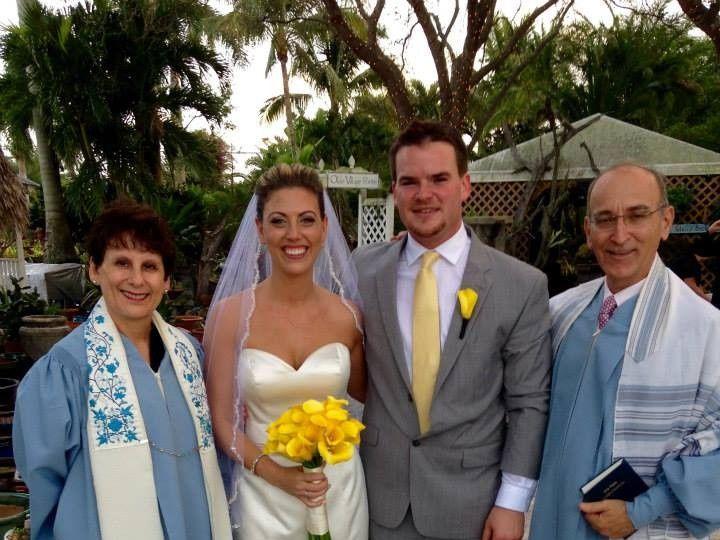 Tmx 1425677117310 David Miami, FL wedding officiant