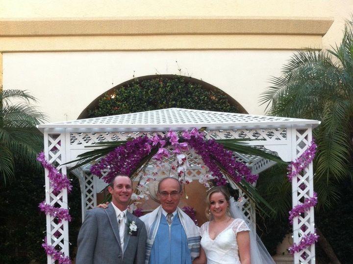 Tmx 1425677220225 Rabbid14 Miami, FL wedding officiant