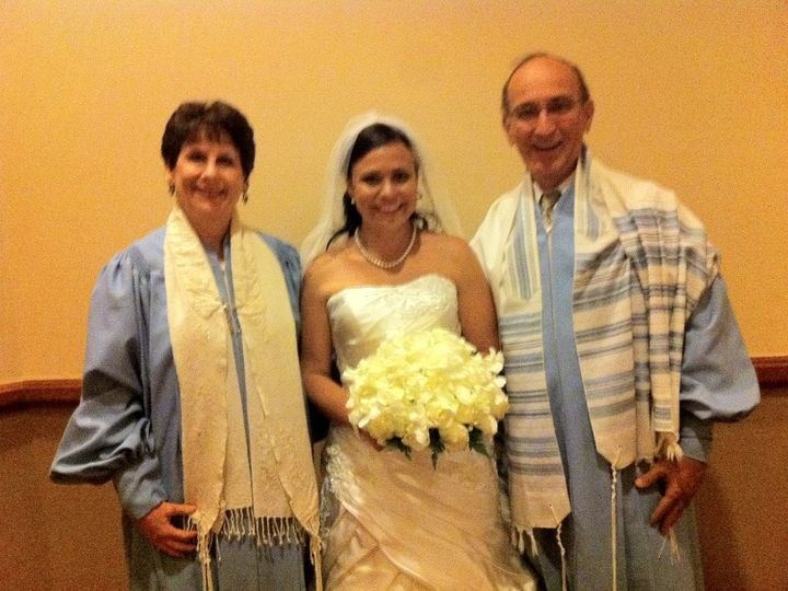 Tmx 1425867905692 Wp 17 An Absolutely Beautfiul Bride With Cantor Le Miami, FL wedding officiant