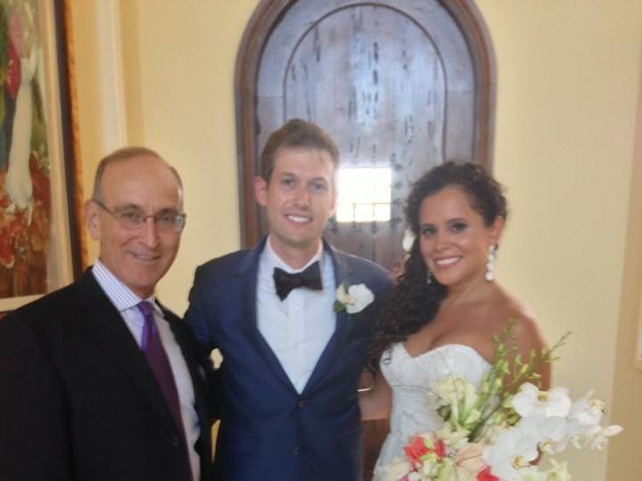 Tmx 1425868971562 Wp 54 Mazel Tov To A Beautiful Couple Darlene And  Miami, FL wedding officiant