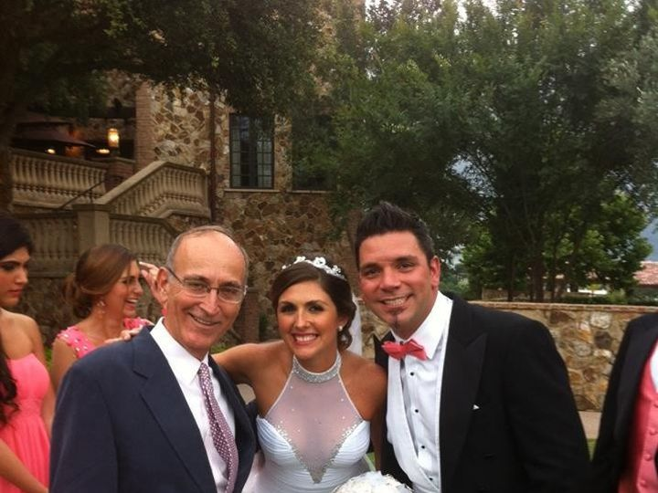Tmx 1425869004865 Wp 55 Mazel Tov To A Beautiful Couple Michelle And Miami, FL wedding officiant