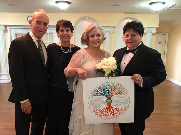 Tmx Brenda And Diane Ricotta Feb 22 2020 Vero Beach 51 116895 160890643753439 Miami, FL wedding officiant