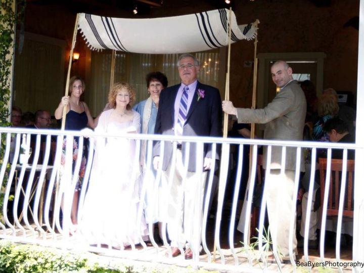 Tmx Rabbi D 51 116895 159291986251033 Miami, FL wedding officiant