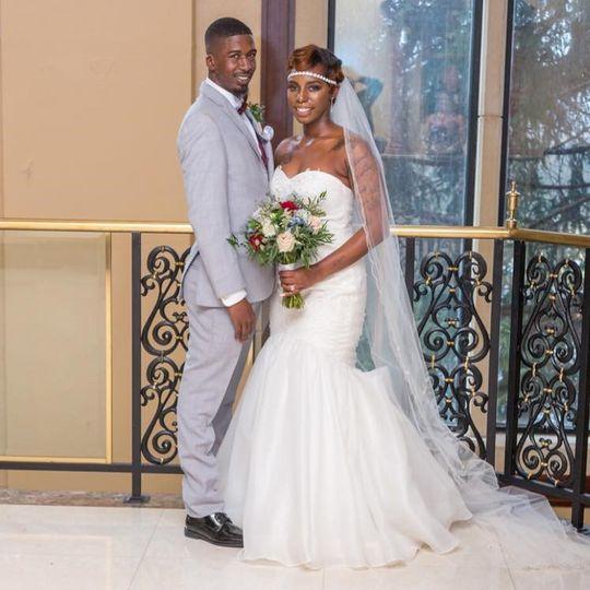 Wedding in a Week winners