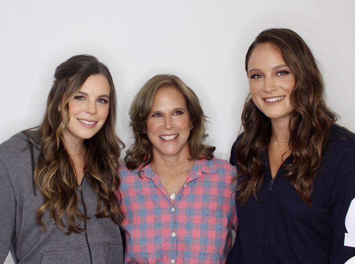 3 Beautiful Clients