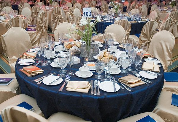 Tmx 1480948331526 600x6001415123791898 Bigstock Table Set 2443761 2 Baltimore, MD wedding catering