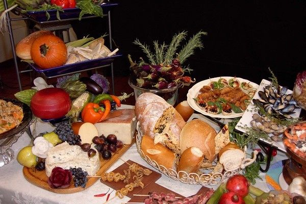 Tmx 1480948400416 600x6001415125568775 Tapas Table Cheese View Baltimore, MD wedding catering