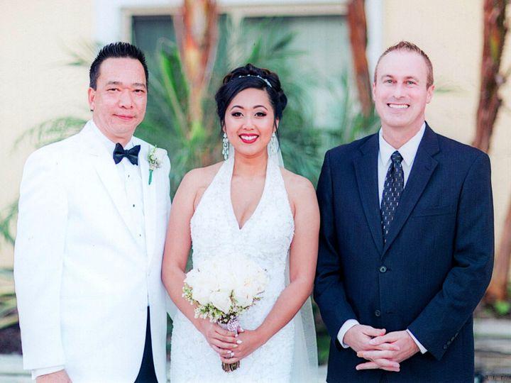 Tmx 1513199774491 Weddingwire4 Los Angeles, California wedding officiant