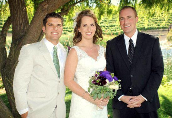 Tmx 1513199927118 Weddingwire6 Los Angeles, California wedding officiant
