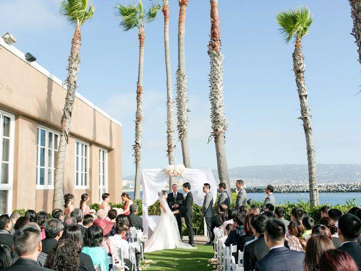 Tmx 6 03 18 Lee Tang 51 17895 Los Angeles, California wedding officiant