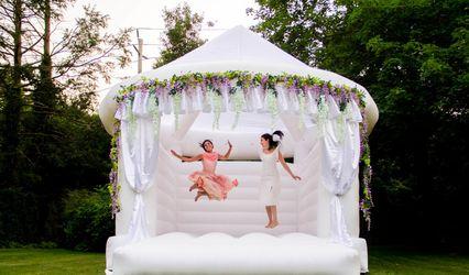 Wedding Bounce NY