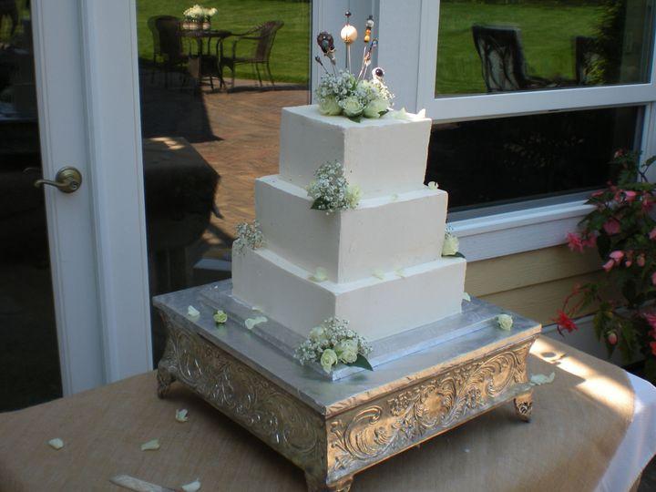 Tmx 1395640366869 Raindrop000 Port Angeles wedding cake