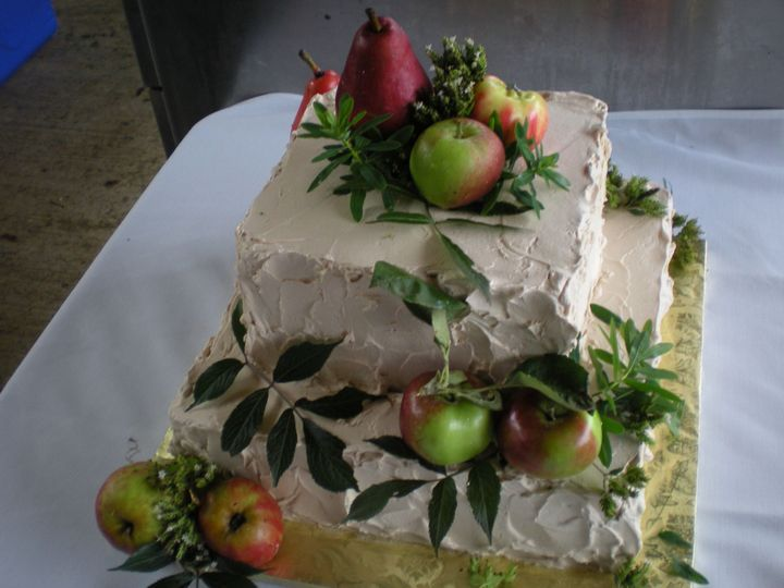 Tmx 1395640395587 Raindrop000 Port Angeles wedding cake