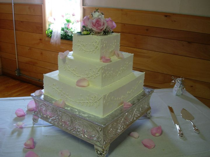 Tmx 1395642636433 Raindrop000 Port Angeles wedding cake