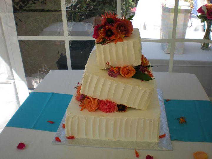 Tmx 1395642648754 Raindrop000 Port Angeles wedding cake