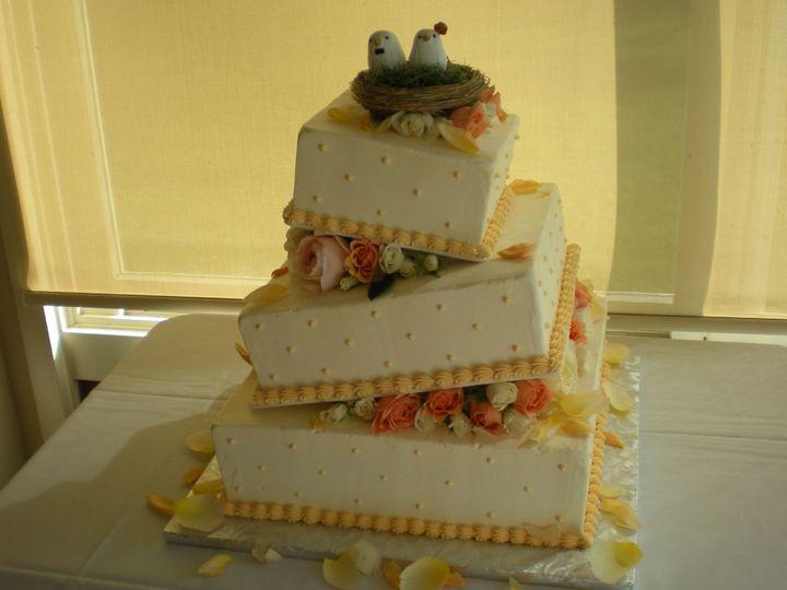 Tmx 1395642659533 Raindrop000 Port Angeles wedding cake