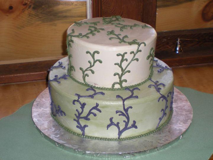 Tmx 1395642673616 Raindrop000 Port Angeles wedding cake