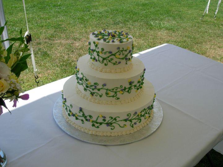 Tmx 1395642691552 Raindrop000 Port Angeles wedding cake