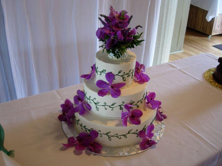 Tmx 1395642702934 Raindrop001 Port Angeles wedding cake