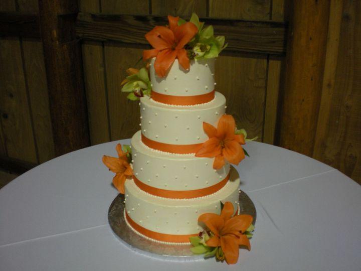 Tmx 1395642731553 Raindrop001 Port Angeles wedding cake
