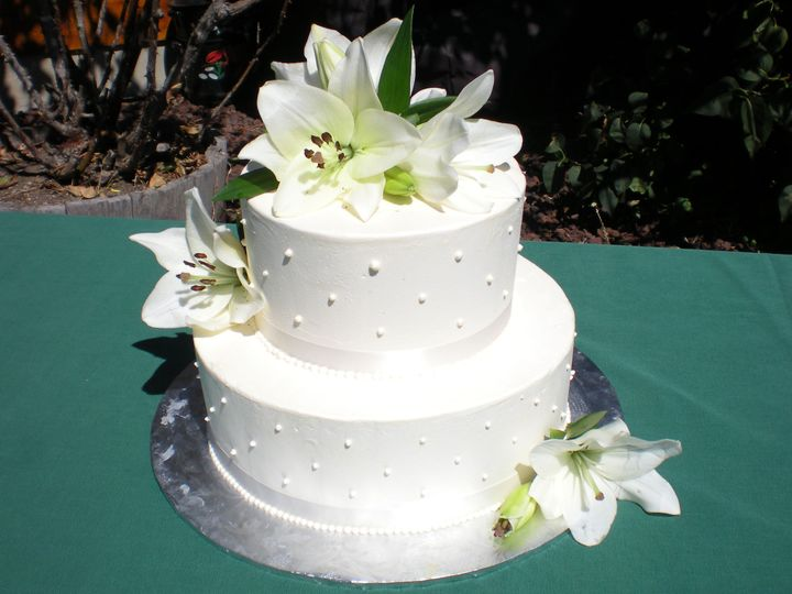 Tmx 1395642743034 Raindrop001 Port Angeles wedding cake
