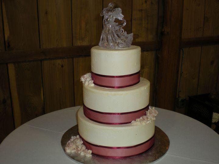 Tmx 1395642789370 Raindrop001 Port Angeles wedding cake