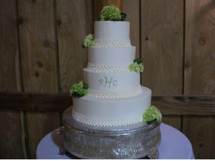 Tmx 1395642817305 Raindrop001 Port Angeles wedding cake