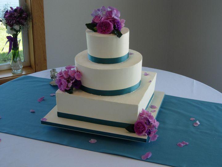 Tmx 1395642866052 Raindrop002 Port Angeles wedding cake
