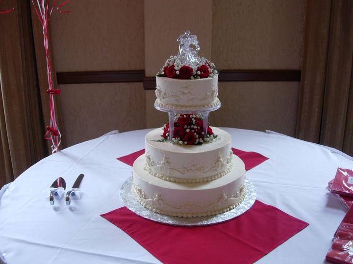 Tmx 1395643715941 Raindrop003 Port Angeles wedding cake