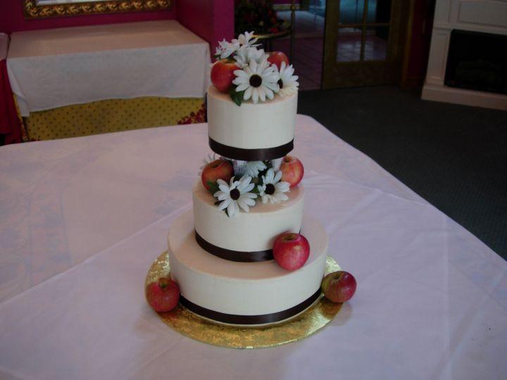 Tmx 1395643727254 Raindrop003 Port Angeles wedding cake