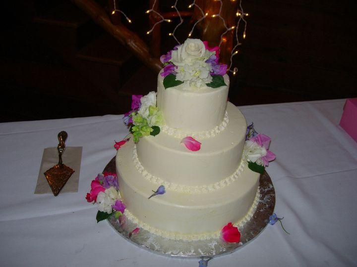 Tmx 1395643738491 Raindrop003 Port Angeles wedding cake