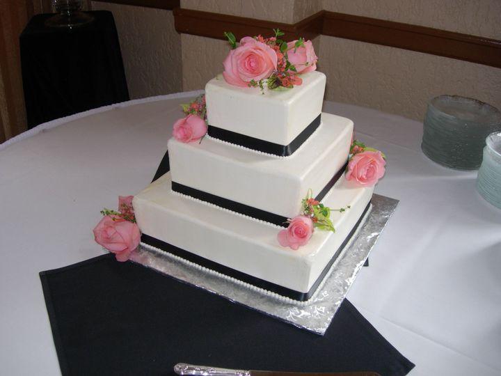 Tmx 1395643761592 Raindrop003 Port Angeles wedding cake