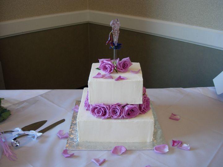 Tmx 1395643784422 Raindrop003 Port Angeles wedding cake