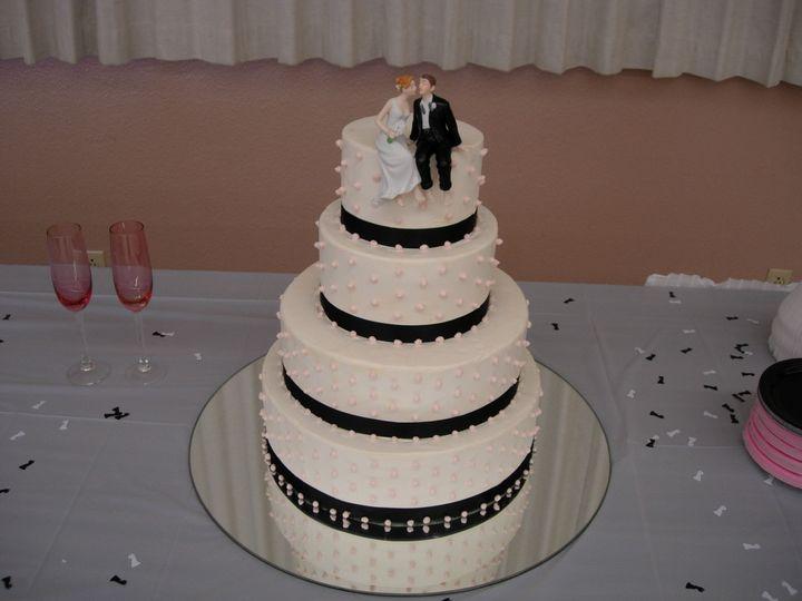 Tmx 1395643795835 Raindrop003 Port Angeles wedding cake