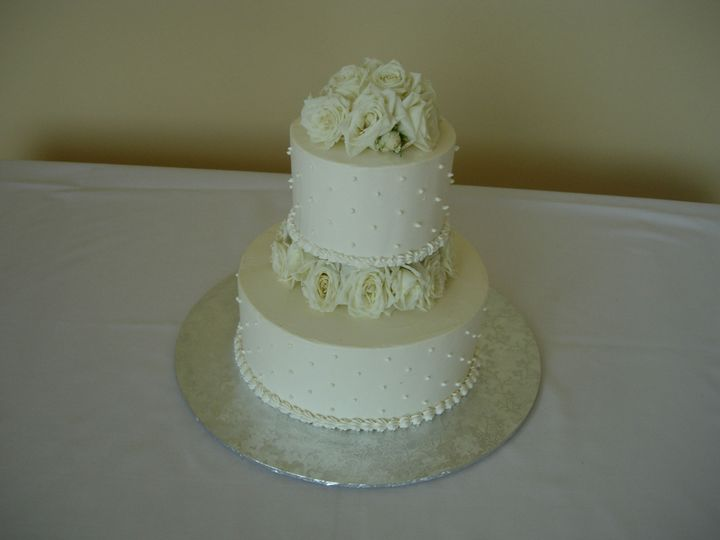 Tmx 1395643818811 Raindrop004 Port Angeles wedding cake