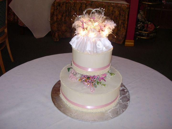 Tmx 1395643830832 Raindrop004 Port Angeles wedding cake